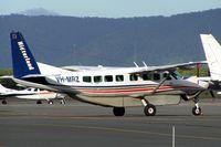VH-MRZ @ YBCS - Cessna Caravan