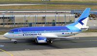 ES-ABI @ EDDF - Boeing 737