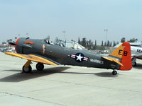 N45918 @ RIV - Patches photographed at the March ARB air show in 2006 - by John Meneely