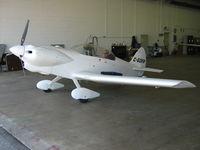 C-GQKW - Aircraft nickname Mongrel - by David Smith