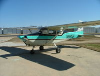 N5915A @ 52F - Aircraft at Northwest Regional Airport in Roanoke, TX - by B.Pine
