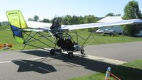N30506 @ 42I - At the Zanesville, OH fly-in breakfast & lunch - by Bob Simmermon