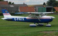 G-PNIX @ EGNF - Cessna FRA150L