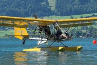 D-MQDM - Scalaria Air Challenge - by Stefan Rockenbauer