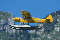 I-BUFF - Scalaria Air Challenge - by Stefan Rockenbauer