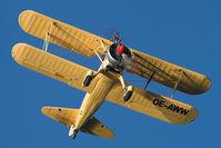 OE-AWW - Scalaria Air Challenge