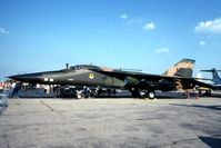 67-0065 @ DAY - F-111A at the Dayton International Air Show