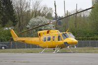 C-FZQB @ CYNJ - Bell 212 - by Andy Graf-VAP