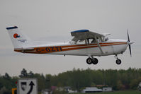 C-GZTI @ CYNJ - Cessna 172 - by Yakfreak - VAP