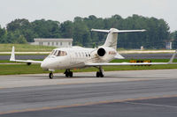 N131GG @ PDK - Taxing to Epps Air Service - by Michael Martin
