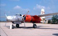 C-FKBZ @ RFD - Undergoing restoration - by Glenn E. Chatfield