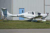 C-FHXI @ YXU - Parked by XU Aviation hangar. - by topgun3