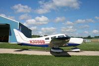N3096B @ IS65 - Piper PA-28-181 - by Mark Pasqualino