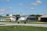 N19TX @ IS65 - Pilatus PC-6 - by Mark Pasqualino