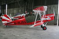 G-HJSS photo, click to enlarge