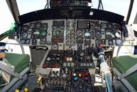 12404 @ CYQS - Lower instrument panel. - by topgun3