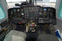 C-FFFG @ YXU - Cockpit view - by topgun3