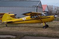C-FFDG @ CEH3 - Cessna 170 - by Yakfreak - VAP