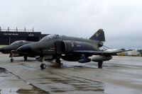 69-0352 @ NBU - RF-4C at the open house - by Glenn E. Chatfield