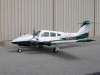 N66CC - Caribean Clipper - by SkyTech, Inc.