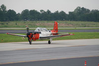 161043 @ PDK - TAW-4 Taxing to Runway 20L - by Michael Martin