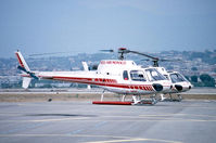 3A-MMC @ NCE - Heli Air Monaco - by Fabien CAMPILLO