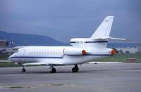 3B-XLA @ GVA - XL Aviation - by Fabien CAMPILLO