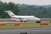 N139QS @ PDK - Landing Runway 20L - by Michael Martin