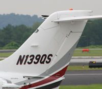 N139QS @ PDK - Tail Numbers - by Michael Martin