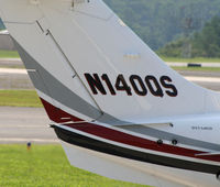 N140QS @ PDK - Tail Numbers - by Michael Martin