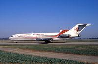 7T-VEI @ LYS - Air Algerie - by Fabien CAMPILLO