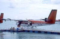 8Q-CSL @ VRMM - Maldivian Air Taxi - by Fabien CAMPILLO