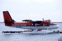8Q-MAQ @ VRMM - Maldivian Air Taxi - by Fabien CAMPILLO