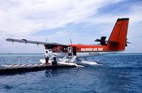 8Q-OEQ @ VRMM - Maldivian Air Taxi Ranveli Island - by Fabien CAMPILLO