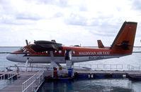 8Q-QBU @ VRMM - Maldivian Air Taxi - by Fabien CAMPILLO
