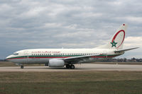 CN-RNL @ LYS - Royal Air Maroc - by Fabien CAMPILLO