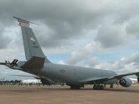 62-3500 @ EGVA - Boeing KC-135R/126 ARS-128 ARW USAF/RIAT Fairford - by Ian Woodcock