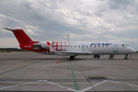 S5-AAD @ VIE - Adria Airways Regionaljet - by Yakfreak - VAP