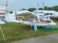 N435SA @ OSH - Airventure '07 - by Bob Simmermon