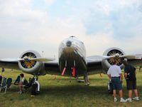 N2072 @ OSH - Airventure '07 - by Bob Simmermon