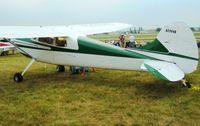 N2994D @ OSH - Airventure '07 - by Bob Simmermon