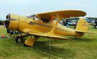 N20779 @ OSH - Airventure '07 - by Bob Simmermon