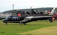 G-STNS - at Helidays 2007 at Weston-Super-Mare , UK