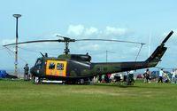 71 07 - at Helidays 2007 at Weston-Super-Mare , UK