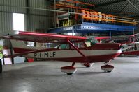 PH-MLF photo, click to enlarge