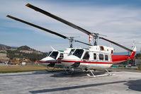 C-FALK @ CAB7 - Alpine Helicopters Bell212 - by Yakfreak - VAP