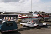 C-FGTS @ CAP5 - Cessna 172 - by Yakfreak - VAP
