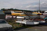 C-GACE @ CAP5 - Cessna 172 - by Yakfreak - VAP