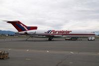C-GGKF @ CYYJ - Kelowna Flightcraft Boeing 727-200