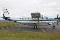C-FAFJ @ CYYJ - Cessna 208 Caravan 1